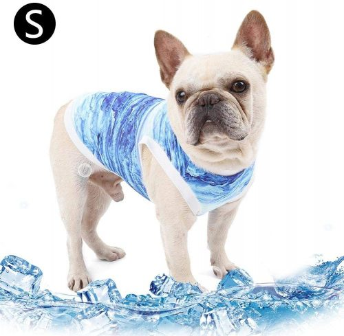 N/Y Pet Cooling Vest | Cool Coats for Dogs