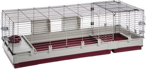 Krolik XXL Rabbit Cage | large rabbit cages