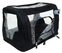 Pawprint Oxygen Buster ICU Cage - Oxygen Tent For Dogs