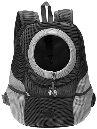 CozyCabin Dog Cat Pet Carrier  | Backpack Pet Carriers for Dogs