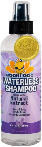 New Waterless Dog Shampoo | Animal Shampoo Spray