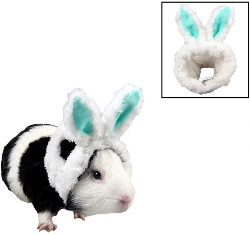Stock Show Small Animal Cute Bunny Ear Costume Hat| Small Animal Costume