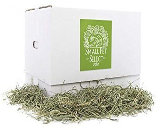 """3. Small Pet Select 2nd Cutting """"Perfect Blend""""