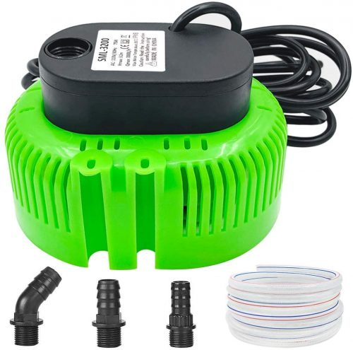 Pool Cover Pump above Ground | Pond Water Pump
