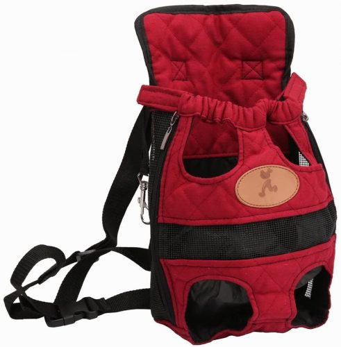 Casio Riveroy Dog Carrier  | Backpack Pet Carriers for Dogs