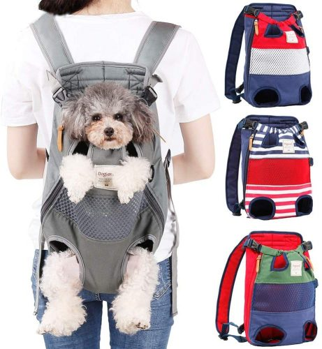 Coppthinktu Dog Carrier | Backpack Pet Carriers for Dogs