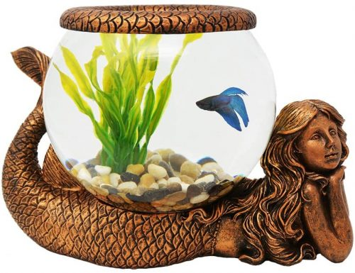 4. THE NIFTY NOOK New Mystical Mermaid