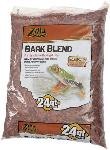 Zilla Bark Blend | Tortoise Bedding