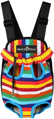 Whizzotech Pet Carrier | Backpack Pet Carriers for Dogs