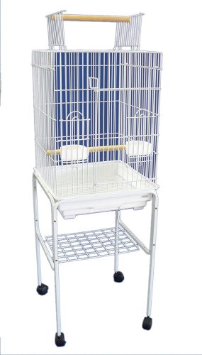 YML Open Top | Parrot Cages