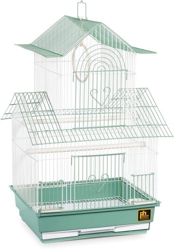 Prevue Hendryx Parakeet | Parrot Cages