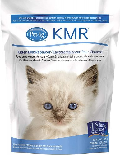 KMR - Kitten Milk Replacer | kitten formula