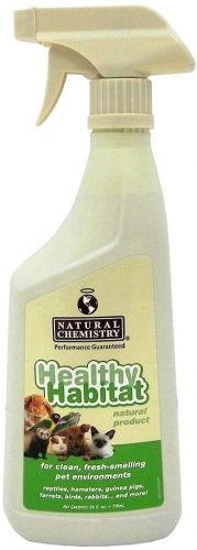 Natural Chemistry Cleaner | Cage Cleaners