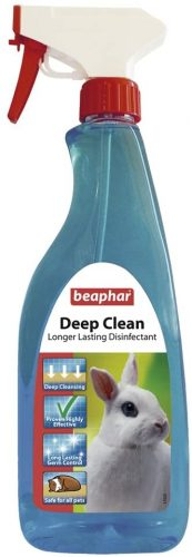 Beaphar Disinfectant Cleaner | Cage Cleaners