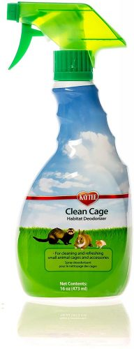 Kaytee Cage Safe Cleaner | Cage Cleaners