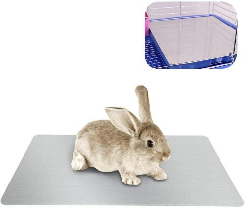 Rabbit Cooling Pad | Pet Mat for Bunny