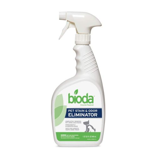 Bioda Stain and Odor Eliminator | Hedgehog Cleaning Supplies