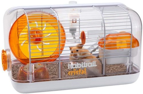 Habitrail Small Animal Cage| Hedgehog Cages