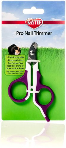 Kaytee Pro-Nail Trimmer | Nail Clippers For Hedgehogs
