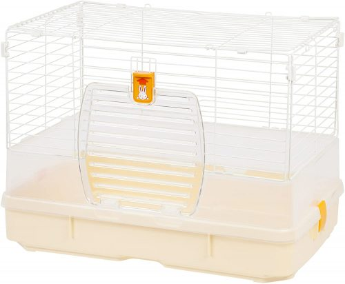 IRIS Small Wire Animal House | Hedgehog Cages