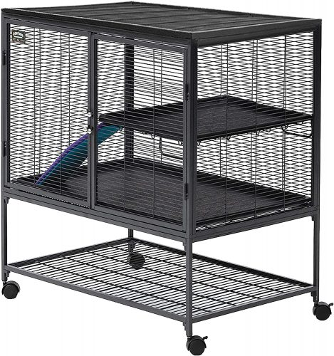 Midwest Deluxe Critter Nation | Hedgehog Cages