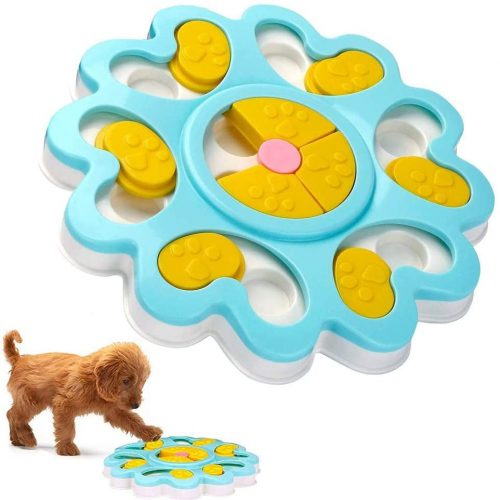 MEISO feeder bowl puzzle toys for pet | Mini Pig Toy