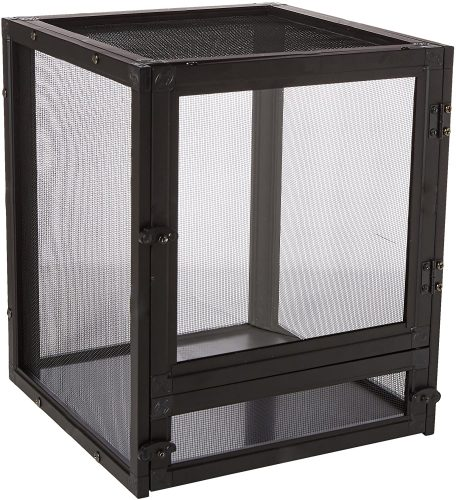 Zoo Med Labs Nano Cage | Cage For Chameleon